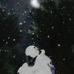 【FF14】ユキダルマ、おまるに乗る